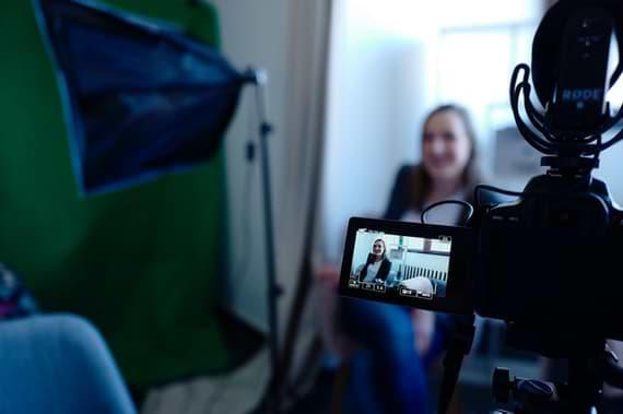 צילום-וידאו