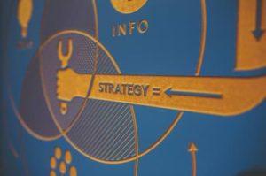 חדשנות שיווקית ואסטרטגיה