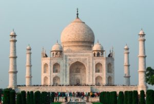הטאג מאהל בהודו
